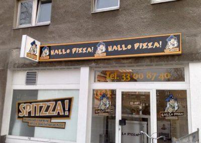 fassadengestaltung-hallopizza-leuchtreklame