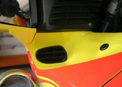 folierung-detail-gelb-orange