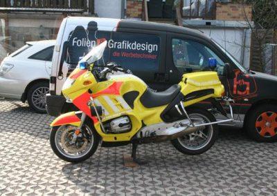 folierung-motorrad-gelb