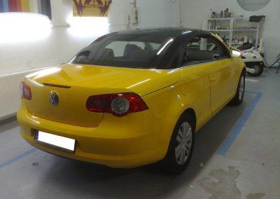 folierung-vw-gelb